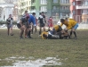 Rugby in the Mud - 20.02.2010