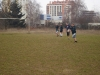 Turkey Bowl 2009