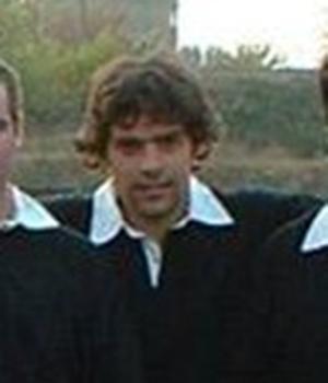 Andrey Zahariev