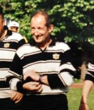 Clive Leach