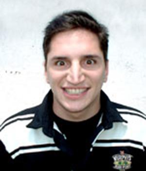 Matthew Dobrosevic